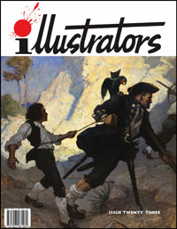 illustrators issue 23