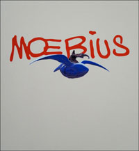 Moebius (Limited Edition)